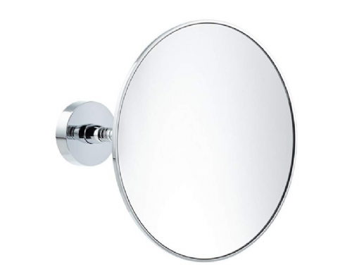 Emco 109500106 Flexarm Vanity Mirror In Chrome